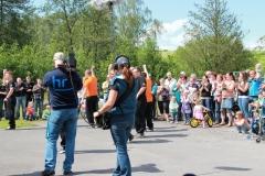 Dolles Dorf Dirlammen 2012