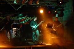 Rockoktoberfest 2008